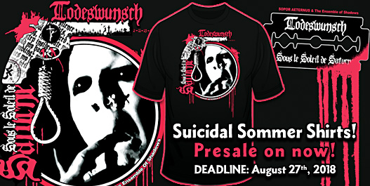 Todeswunsch_SommerShirts